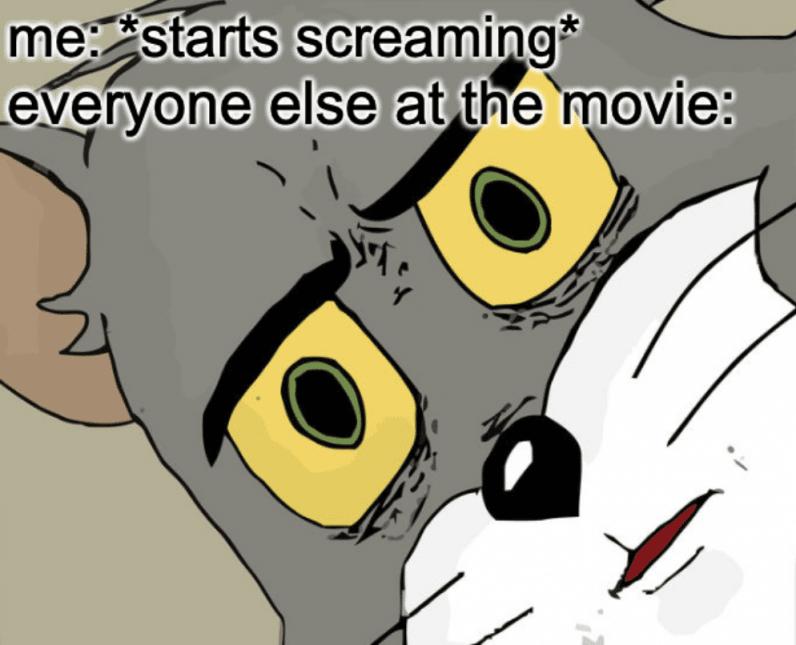 ce mème n'existe pas en criant