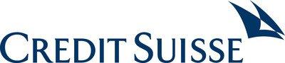 Logo du Credit Suisse. (PRNewsFoto/Crédit Suisse)