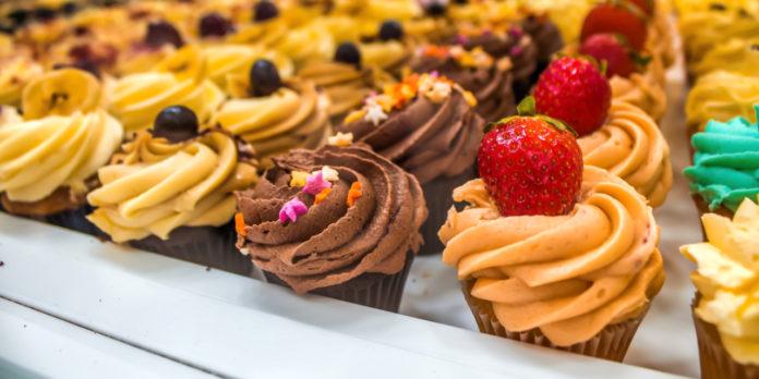 Boulangerie au Royaume-Uni