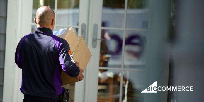 BigCommerce s'associe à FedEx