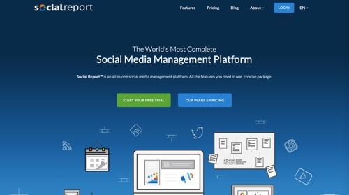 Rapport social