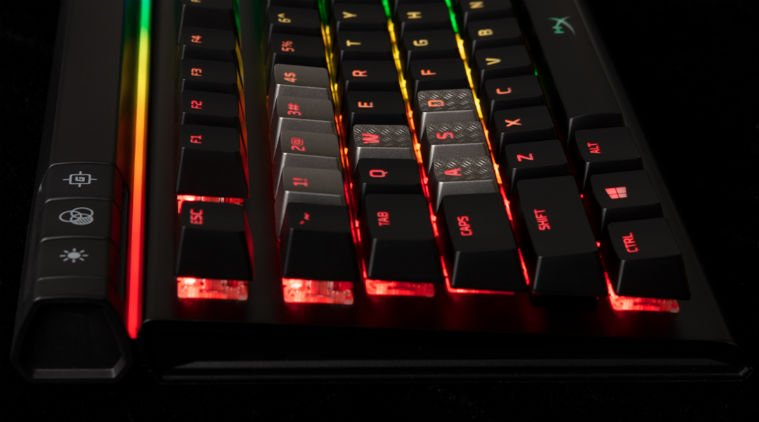 Clavier gamer Kingston