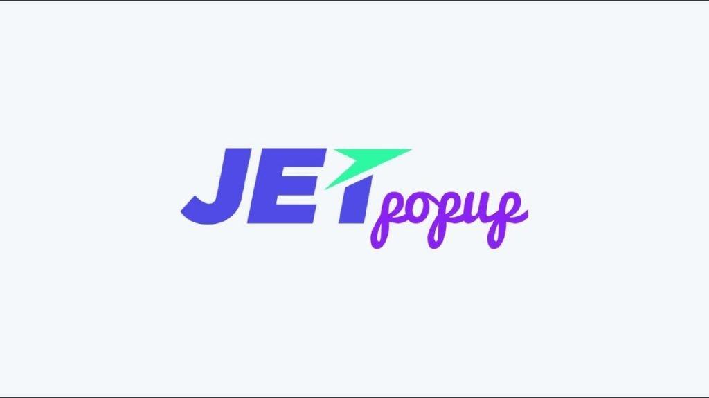 Le plugin de Jetpopup