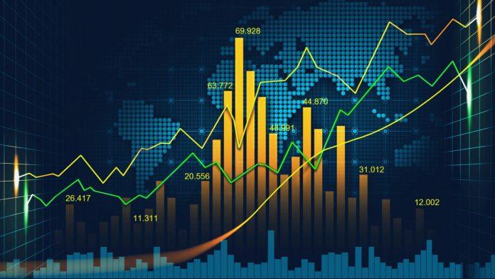 Le cours des actions en bourse