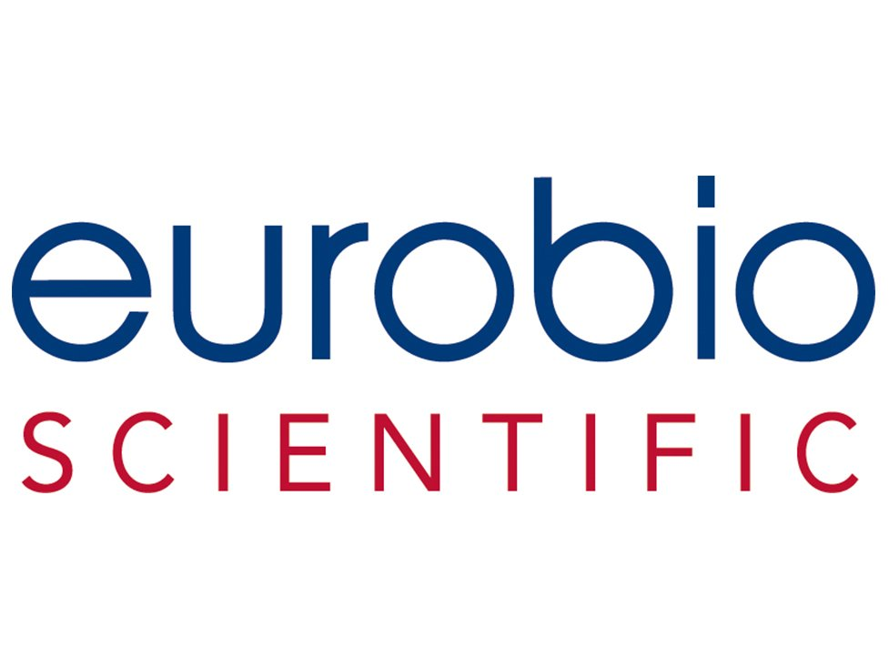 Le logo d'eurobio scientific