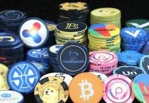 Le marché des cryptomonnaies