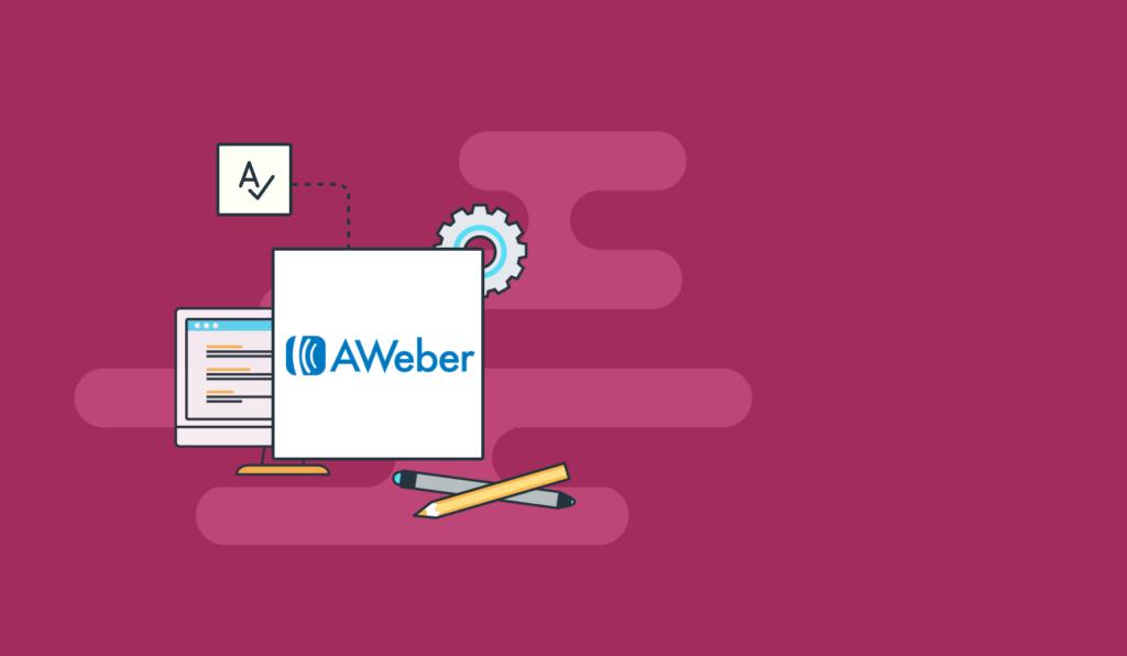 L'utilisation de Aweber