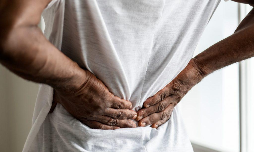 Le cannabis pourrait traiter la douleur de la fibromyalgie, selon une nouvelle étude
