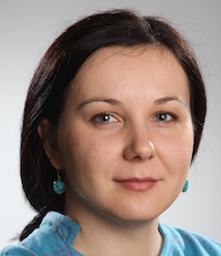 Adriana Iordan