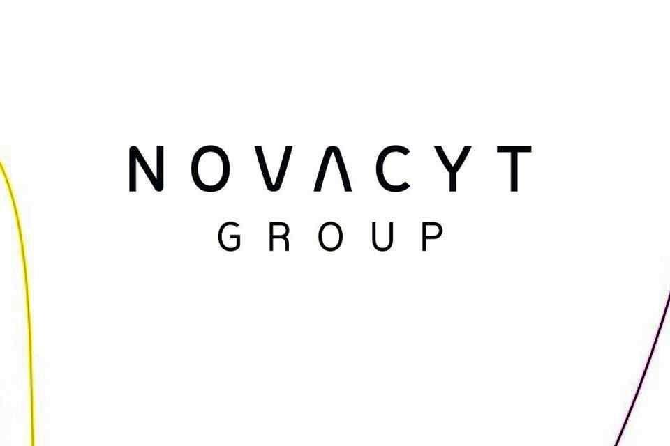 Logo de l'entreprise Novacyt