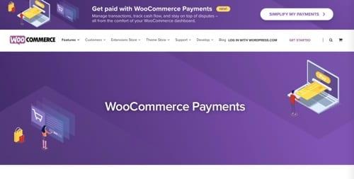 Paiements WooCommerce