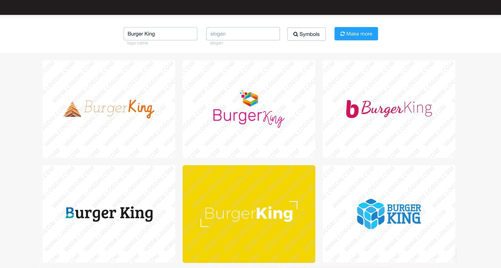 Éléments de conception du logo