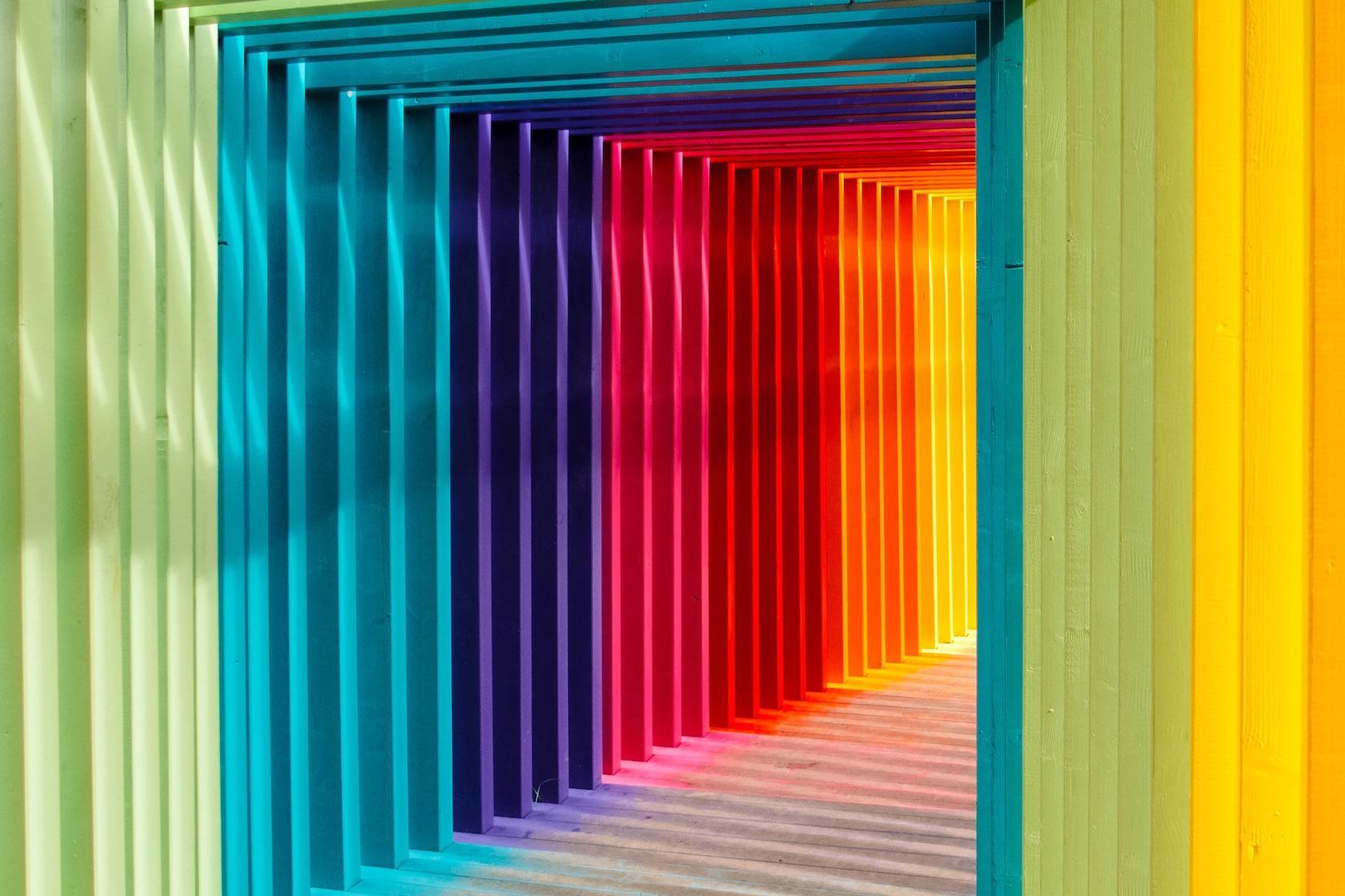 La théorie des couleurs est une partie importante de la conception de sites web pour les développeurs.