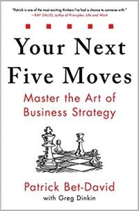 Vos cinq prochains mouvements