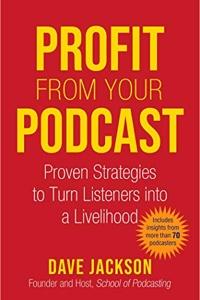 Profitez de votre podcast