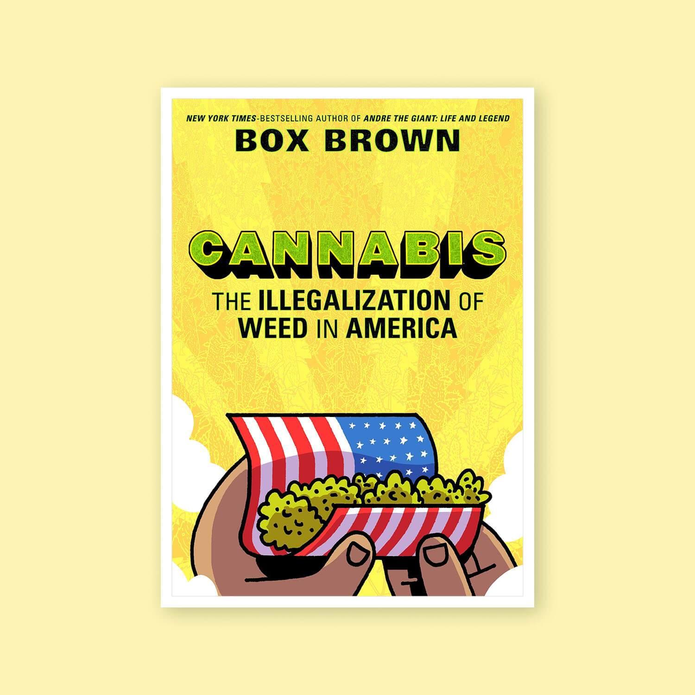 Cannabis : l'illégalisation de la mauvaise herbe en Amérique