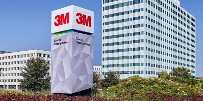 Siège mondial de 3M
