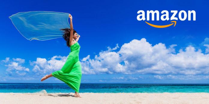 Vente d'été Amazon