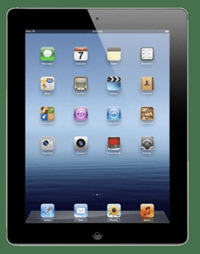 Tablette iPad de 3e génération