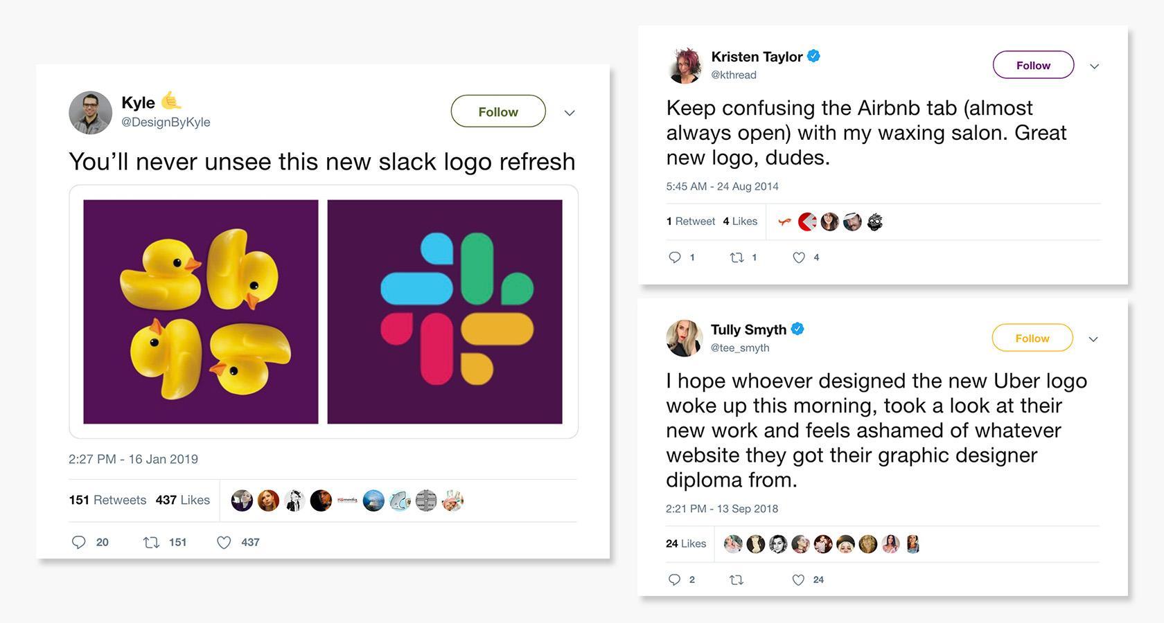 Refonte du mauvais logo