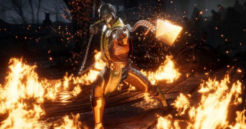 Microsoft pourrait obtenir Mortal Kombat et LEGO s'il achète des jeux WB