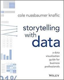 Raconter des histoires avec des données