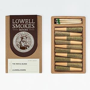 Flowertown 5 cadeaux de cannabis haut de gamme pour un high luxueux