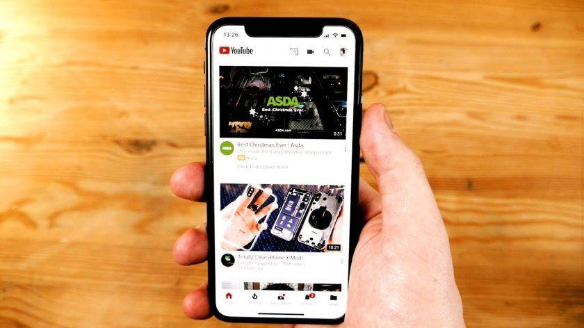 télecharger youtube vidéo iphone
