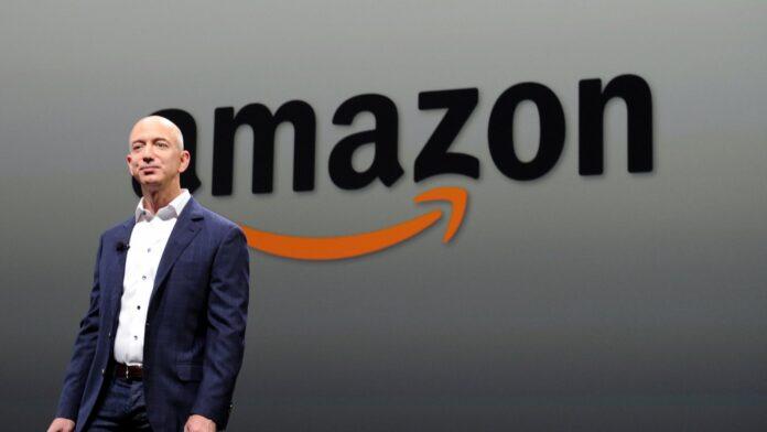Jeff Bezos homme le plus riche du monde
