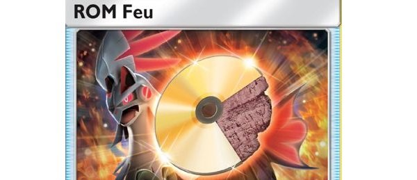 ROM pokémon