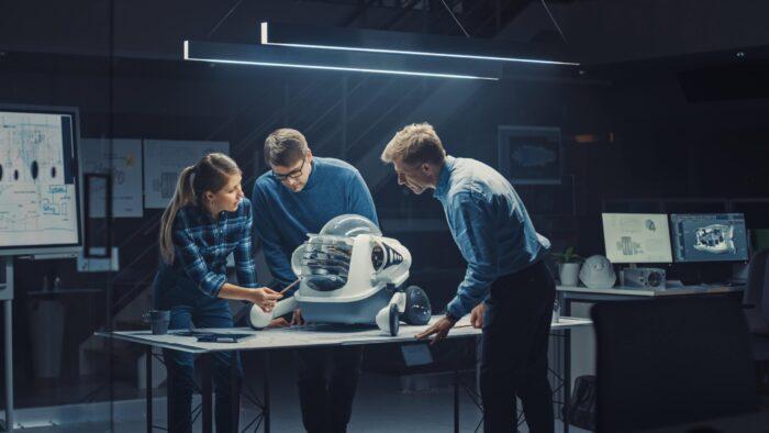 Investi dans l'intelligence artificielle